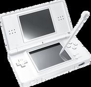 Nintendo DS Lite White