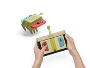 Nintendo Labo - Toy Con Variety Kit 05a RC Car