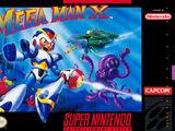 Mega Man X (video game)