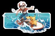 Pokémon Let's Go, Pikachu! and Let's Go, Eevee! - Sea Skim