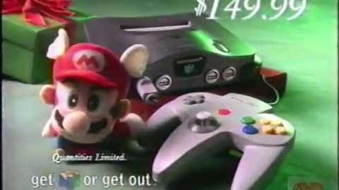 Diddy Kong Racing/videos