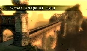 Great Bridge of Hylia