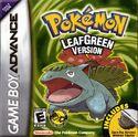 Pokemon LeafGreen (NA)