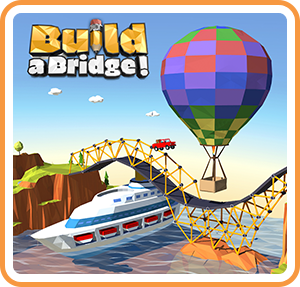 Build a Bridge!