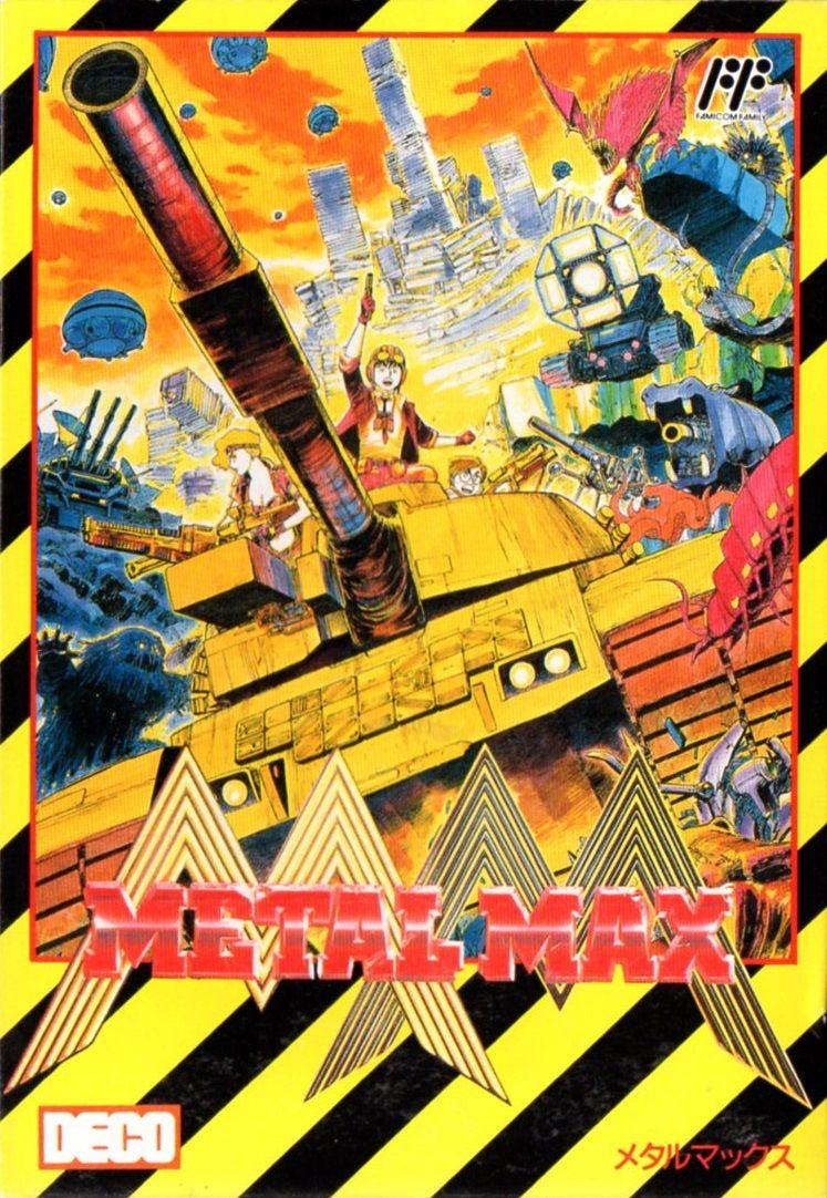 Metal Max