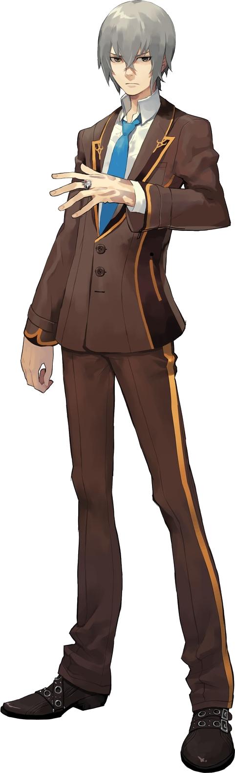 Atsuki Saijo