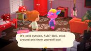 Animal Crossing New Horizons - Screenshot 10