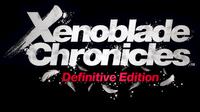 Xenoblade Chronicles Definitive Edition logo.png