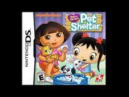 Dora & Kai-lan's Pet Shelter (Nintendo DS) -2011-. No comments.