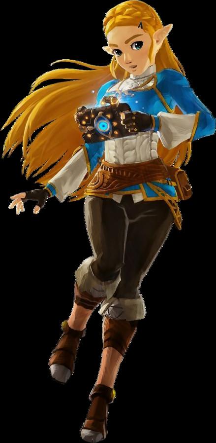 Princess Zelda Nintendo Fandom