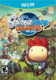 Scribblenauts Unlimited (Wii U) (NA)