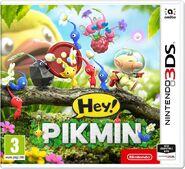 Hey! Pikmin (EUR)