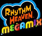 Rhythm Heaven Megamix logo.png