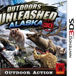 Outdoors Unleashed: Alaska 3D