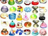 List of Pikmin Ship Parts