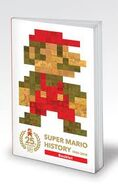 Super Mario History 1985-2010 Booklet