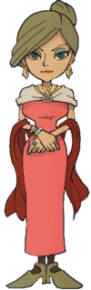 Lady Dahlia Reinhold