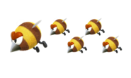 Super Mario Maker 2 - Stingby