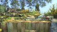 Garden of Hope (SSB4) (Omega)