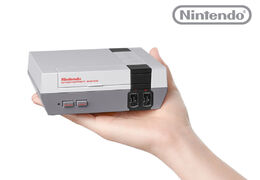 Nintendo Classic Mini Nintendo Entertainment System.jpg