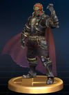 Ganondorf - Brawl Trophy.png