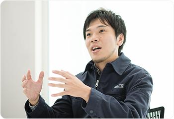 Masato Onishi