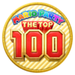 Mario Party The Top 100 logo.png