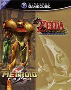 Metroid-Zelda