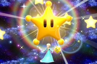 Grand Star (Final Smash)