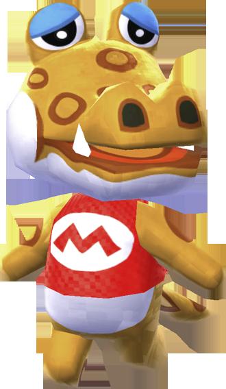 Alligator (Animal Crossing)