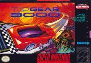 Top Gear 3000 NA