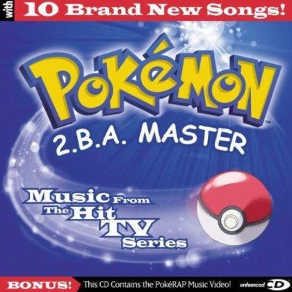 2.B.A. Master (album)