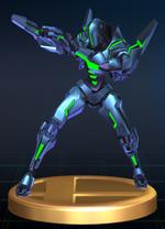 Sylux - Brawl Trophy.png