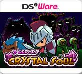 3 Heroes - Crystal Soul