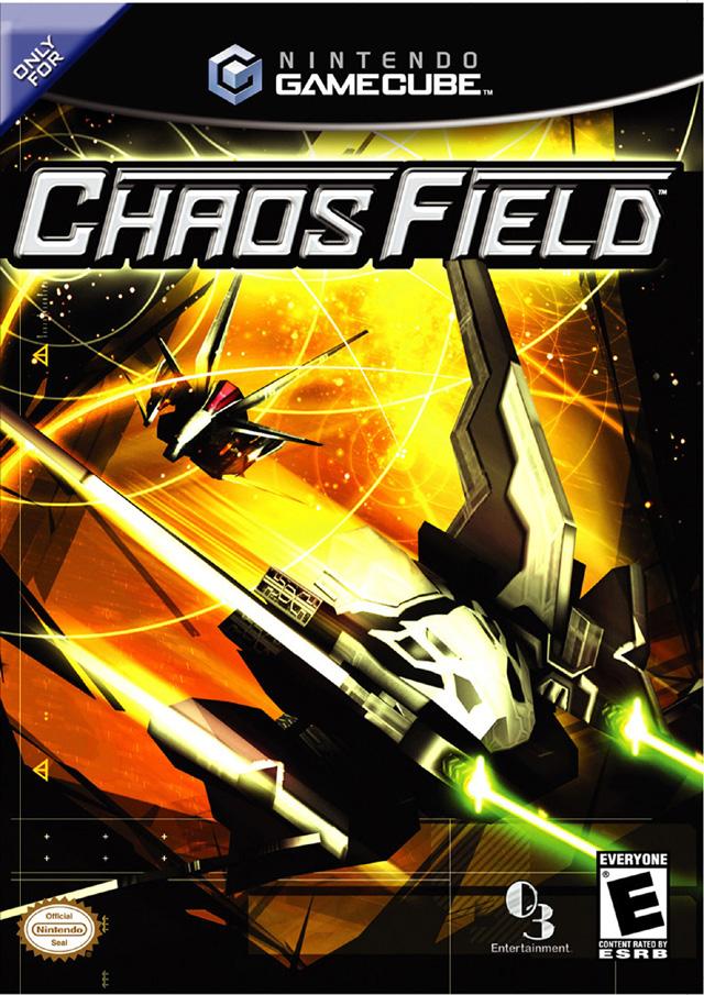 Chaos Field
