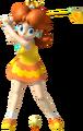 Daisy - Mario Golf World Tour