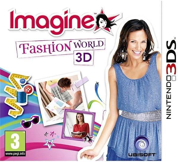 Imagine: Fashion World 3D