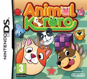Animal Kororo