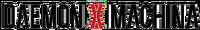 Daemon X Machina Logo.png