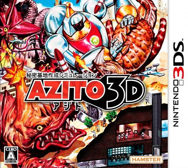 Azito 3D