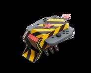 Nintendo Labo - RC Car - Custom 1