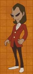 Drake (Professor Layton)