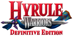 Hyrule Warriors Definitive Edition logo.png