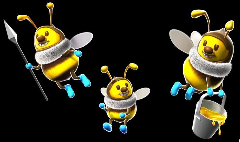 Bee (Mario)