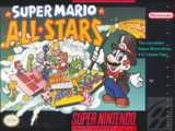 Super Mario All-Stars (SNES)