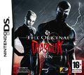Diabolik The Original Sin (DS)