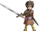 Hero (Dragon Quest IX)