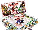 Monopoly: Nintendo Collector's Edition