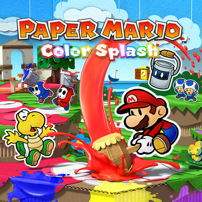 Release Icon - Paper Mario Color Splash.png