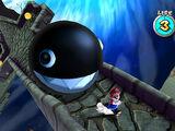 Super Mario Galaxy/Walkthrough/Ghostly Galaxy